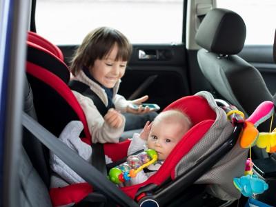 Cele mai bune modele de scaune auto pentru copilul tau