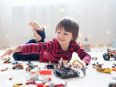Modele interesante de jocuri lego pentru fete si baieti