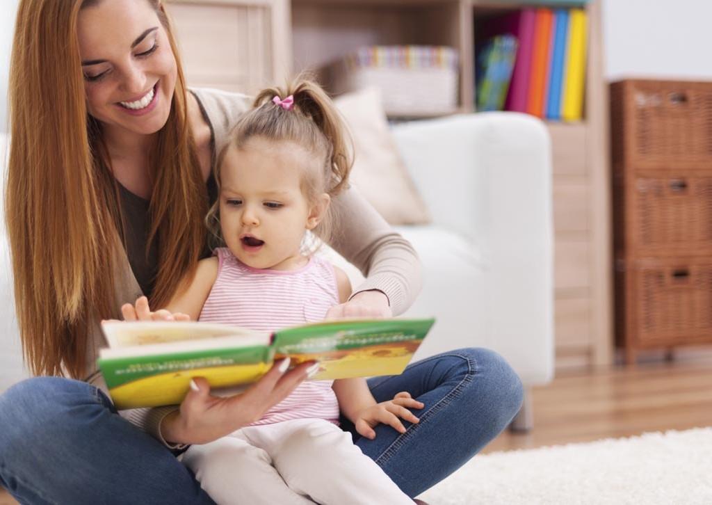 Cum alegem cele mai potrivite carti pentru copii
