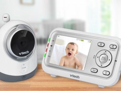 Cele mai performante dispozitive de supraveghere video copii