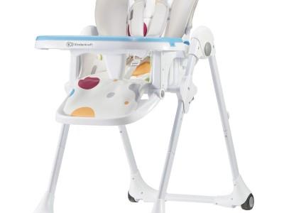 Cum alegi cel mai sigur scaun de masa pentru copil