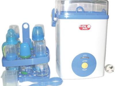 Cele mai eficiente sterilizatoare de biberoane - modele noi recomandate