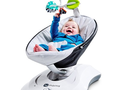 Tipuri de balansoare pentru bebelusi - cum sa ii oferi micutului tau un plus de confort