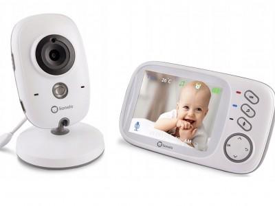 Supravegherea bebelusului 24/24, este posibila! - Cele mai bune sisteme de monitorizare pentru bebelusi