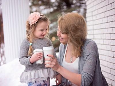 8 lectii de viata  - sfaturi utile pe care orice parinte ar trebui sa i le spuna copiilor sai