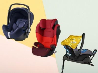 Cum alegi cel mai bun scaun auto pentru copil