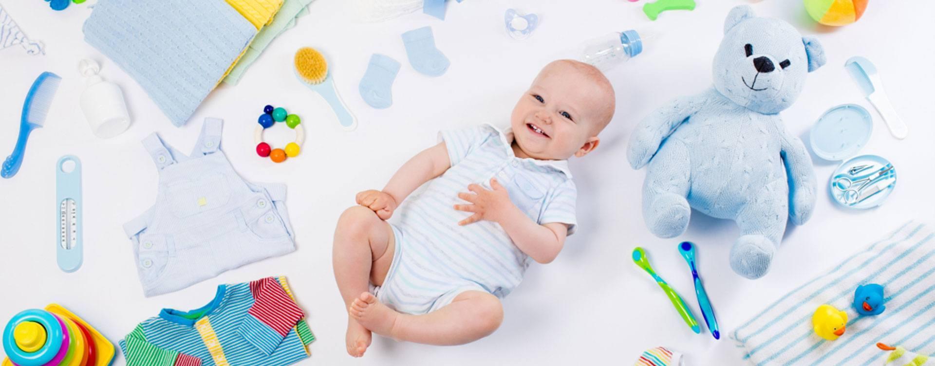 Produse pentru bebelusi